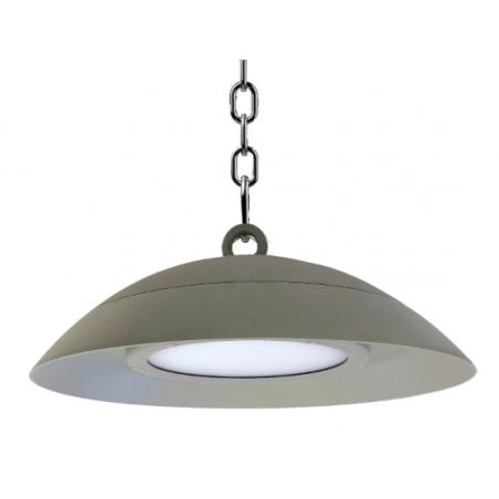 FLY applique extérieur LED aluminium IP65 IK10