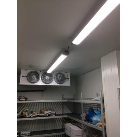NOVAD 600x600 48W dalle LED