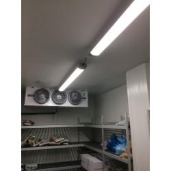 TELAO 20W Hublot extérieur LED aluminium IP65 IK10