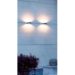 ALPHA 120W cloche de suspension LED