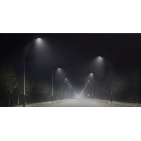 VASCO II projecteur encastré LED 45W orientable d'accentuation