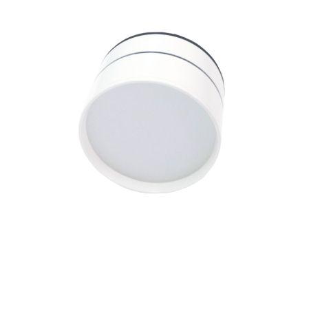 Profilé aluminium ENCASTRE RESSORT