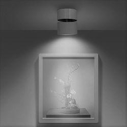 KURTIS 400W projecteur extérieur LED étanche IP67