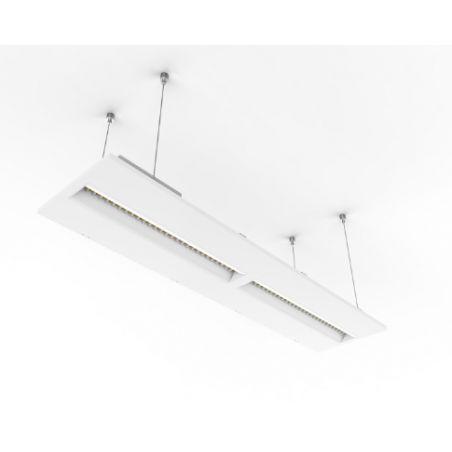 TITAN 30W projecteur linéaire industriel LED IP65