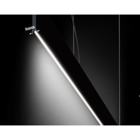 TITAN 90W projecteur linéaire industriel LED IP65