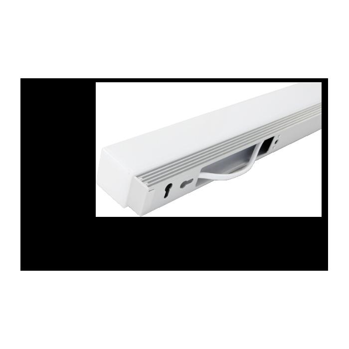 NOVIL 2 30 cm réglette LED 3,6W