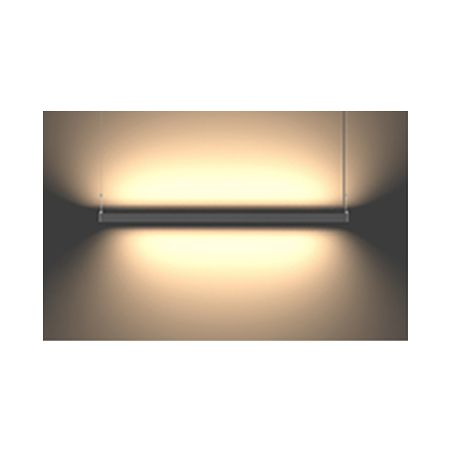 CARLEE SQUARE 15W spot encastré carré orientable LED
