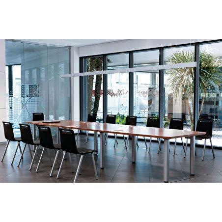 FALCO HP 450W projecteur industriel LED IP65 160 lm/W Haute puissance