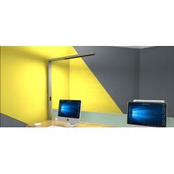 FALCO HE 200W projecteur industriel LED IP65 160 lm/W Haute efficacité lumineuse