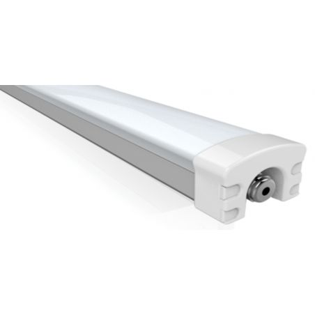 HEXALINE SLIM RUBAN LED 21W IP65