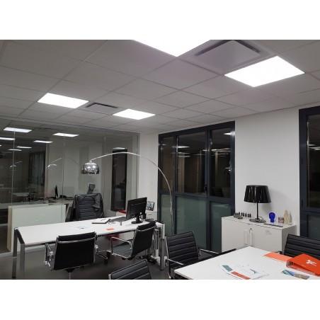 ATHYNA 1 cloche de supension LED