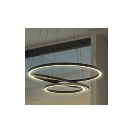 NOVAD 200x1200 48W dalle LED