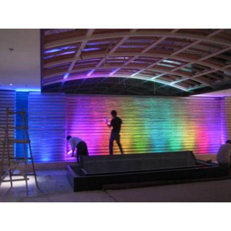 SESTRA 90W Tête de lampadaire LED
