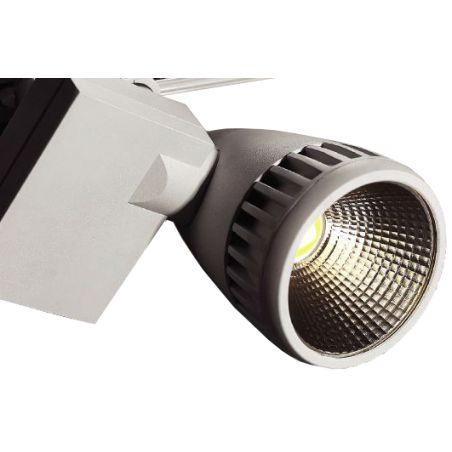 TRAINER 70 40W luminaire tubulaire étanche LED 1200 mm IP69K IK10