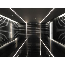OCEAN 30W 600 luminaire étanche LED