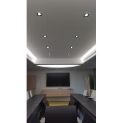 CONNOR 1 7W spot encastré LED dimmable Triac