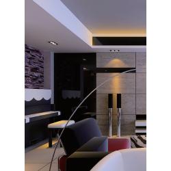 CONNOR 3 3x9W spot encastré LED dimmable Triac