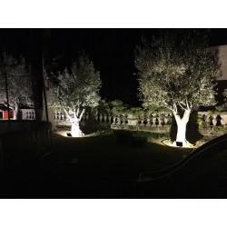 HOUSTON 150W projecteur extérieur LED étanche IP66