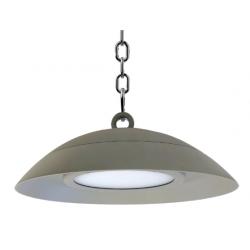FINNA HE 100W projecteur de suspension industriel LED IP66 160 lm/W Haute efficacité lumineuse