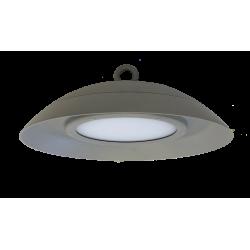FINNA HE 120W projecteur de suspension industriel LED IP65 160 lm/W Haute efficacité lumineuse