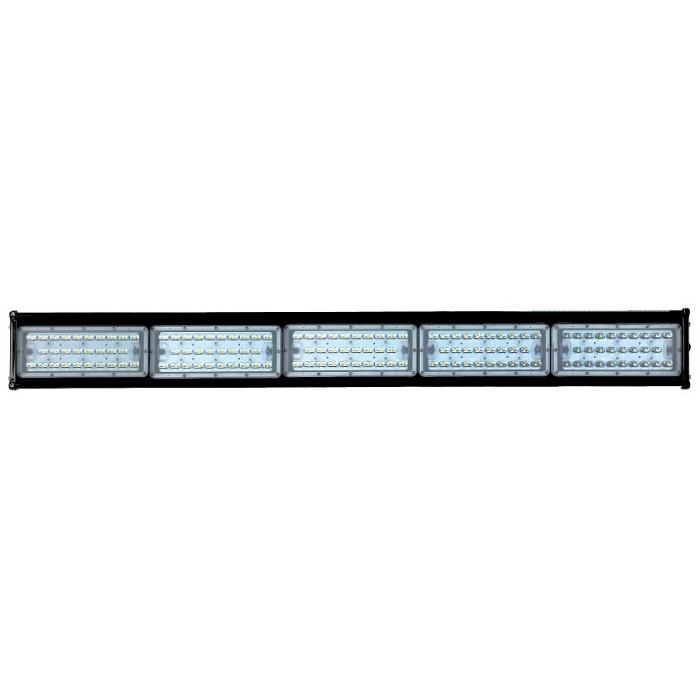 TITAN HE 150W projecteur linéaire industriel LED IP65 Haute efficacité lumineuse