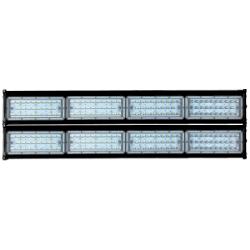 TITAN HE 240W projecteur linéaire industriel LED IP65 Haute efficacité lumineuse