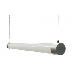 BEOXIA 600 30W suspension tubulaire LED
