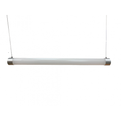 BEOXIA 1200 40W suspension tubulaire LED