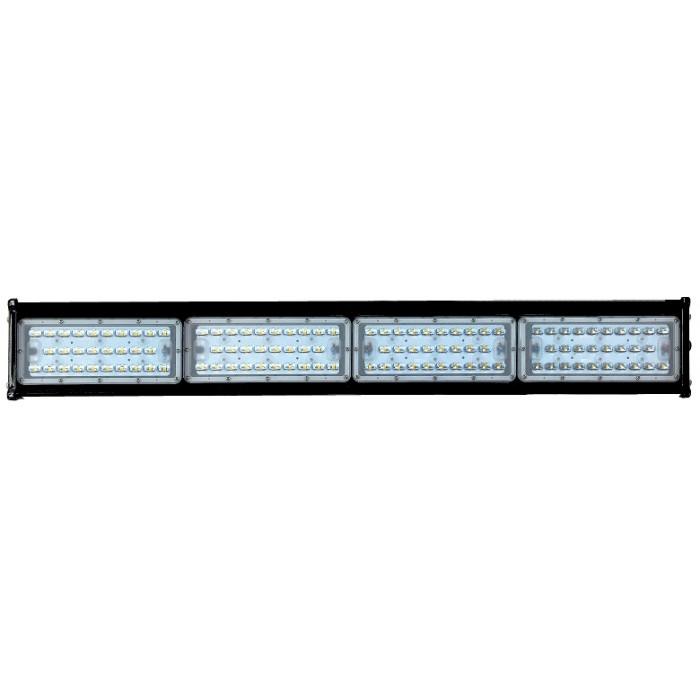 TITAN HE 120W projecteur linéaire industriel LED IP65 Haute efficacité lumineuse