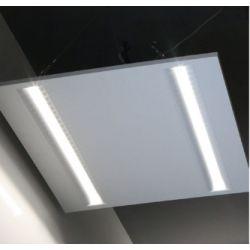 SENESTRA dalle LED 600 x 600 40W