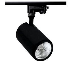 TENEO 45W projecteur sur rail d'accentuation LED