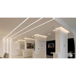 SKYWAP 600 20W luminaire linéaire encastré LED