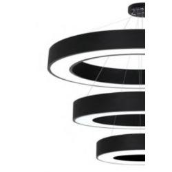OLONDA C 3000 plafonnier circulaire LED 188W