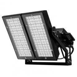 MAXOFAR 600W projecteur extérieur LED étanche IP66