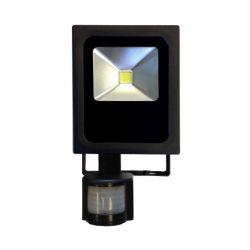 SCOTT D 10W projecteur extérieur LED étanche détecteur