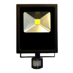 SCOTT D 50W projecteur extérieur LED étanche détecteur