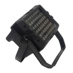 NEWPORT 162W RGB 3en1 DMX projecteur LED Wall Washer