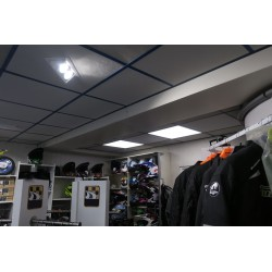 DHALEX 600x600 48W dalle LED IP44
