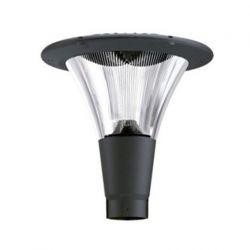 GLOSTRI Luminaire sur mât LED 50W