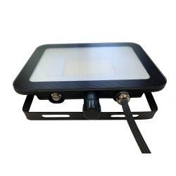 VIETAU 50W MULTI K Projecteur extérieur LED IP65 IK08 120°