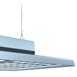 GLAPA 60W projecteur grande hauteur IP66 LED