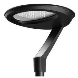 SQUOR 100W Luminaire sur mât LED