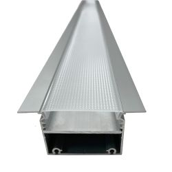 Profilé aluminium XL ENCASTRE