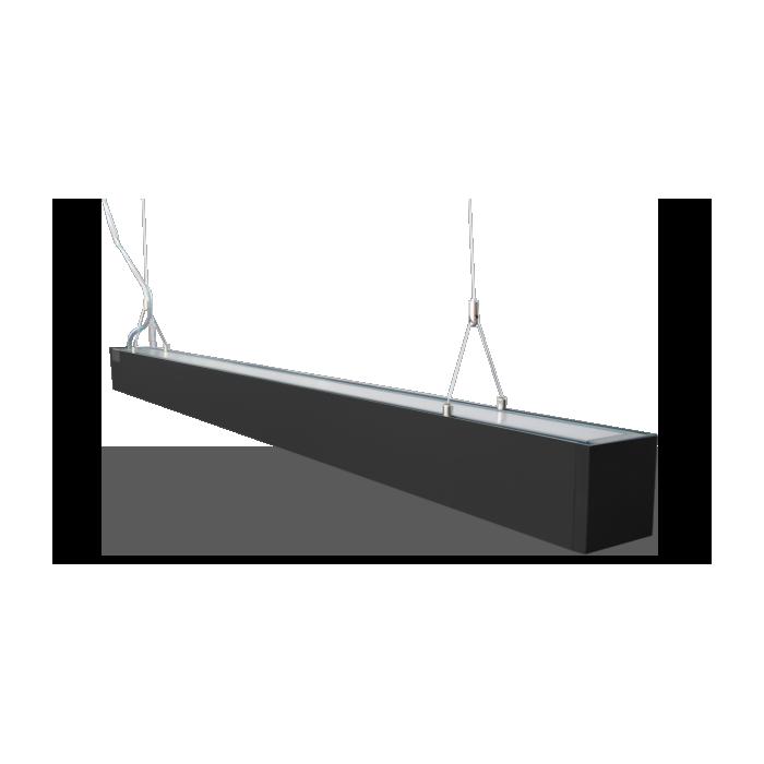 TEBEA 75105 600 40W suspension LED direct / indirect